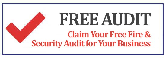 Free fire and security audit