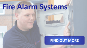 Fire Alarms systems block