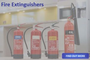 Fire Extinguishers (find out more)
